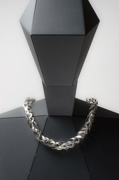 Arek Wolski, platinium 950 necklace Jewelry Crafts, Diamond, Diamonds, Craft Jewelry