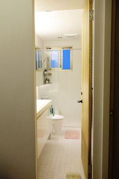 浴室 來自 yi - DECOmyplace 居家誌