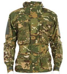 Slovenian Camouflage - SloCam