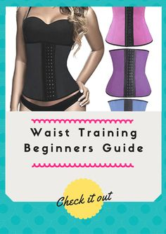cafb171abde 7 Day Waist Training Beginners Guide   Checklist