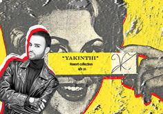 """get ready for a 60's outburst !!!!!! """"YAKINTHI"""" Resort s/s 15 Jewellery exclusively designed for Vassilis Zoulias by Pericles Kondylatos  FRIDAY 24th OCT. 18:30 Ethniki Asfalistiki Center Syggrou ave. 103-105"""