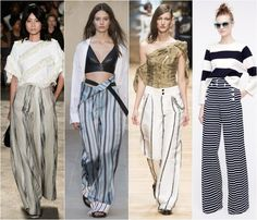 Women's Fashion Trends Spring Summer 2016. #fashion #style #beauty