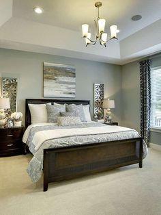 Small Room Bedroom, Bedroom Colors, Home Decor Bedroom, Small Rooms, Bedroom Ideas, Trendy Bedroom, Baby Bedroom, Dream Bedroom, Bedroom Wall