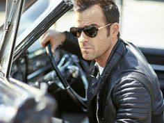 Justin Theroux Rocks New York Inspired Summer Styles for Esquire UK August 2014 Issue image Justin Theroux Photos 2014 Esquire UK 005