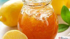 Marmellata di limoni con il Bimby