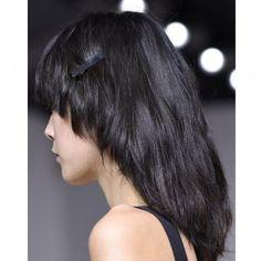 coupe de cheveux dégradée