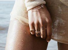 Overload Studios | Feminine jewelry with an edge