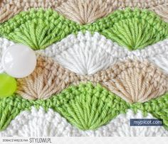 MyPicot | Free crochet patterns na Stylowi.pl