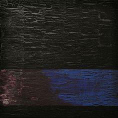NESPÁLENÁ LATA akryl a krakelovací lak na plátne 40x40 30.10.2017 (UNBURNED LATH acrylic and cracking varnish on canvas 40x40 30.10.2017) Canvas, Painting, Art, Tela, Art Background, Painting Art, Kunst, Canvases, Paintings