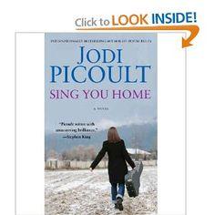 Sing You Home: Jodi Picoult: 9781439102732: Amazon.com: Books