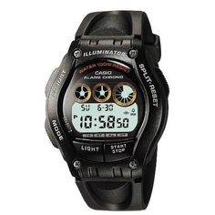 Casio General Mens Watches Digital W754H1AVDF  WW ** Check this awesome product by going to the link at the image.Note:It is affiliate link to Amazon.