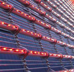Mediamesh LED Technology