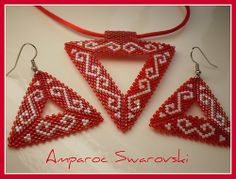 Conjunto Delicas by Amparoc, via Flickr