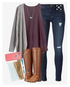 """Back to School"" by winniehorner on Polyvore"