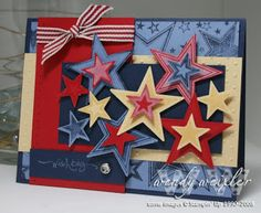 Wickedly Wonderful Creations: Lotsa Cards!