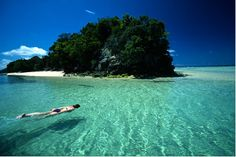 Togean Islands, Sulawesi, Indonesia