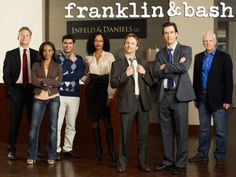 Watch Franklin & Bash Season 3: Episode 1 | Watch Free Movies & Free TV Shows