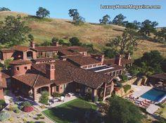 Carmel Estate #luxuryhomes