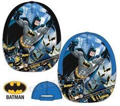 Czapka dziecięca Batman (52-54) OH-A12-00059