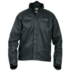 Men's Explorer Waterproof/Breathable Jacket: Grey XS-3XL