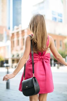 leading lady with kate spade