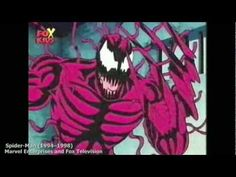 Supervillain Origins: Carnage -- He's psychotic, and far stronger than Spiderman and Venom combined. Join http://www.WatchMojo.com as we explore the comic book origins of Carnage. (SOURCE: Youtube.com)