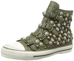 Ash Victim 88620-3 Damen Sneaker - http://on-line-kaufen.de/ash-2/ash-victim-88620-3-damen-sneaker