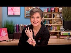 Prom Wrist Corsage, Prom Trends for Spring - YouTube