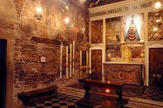 GIANCARLO MAROVELLI RICERCATORE: La Santa Casa di Nazareth in S.Maria Corte Orlandi...