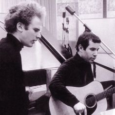 Simon and Garfunkel.   Rumor has it they aren't touring together anymore, due to A.G's illness, but ya never know.