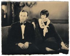 A Girl in Every Port1928 Louise Brooks w/Robert Armstrong