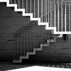 Best Scissor Stair 8 © Frederic Baque Beautiful Stairs 400 x 300