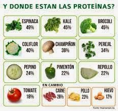 Where are the proteins? Real Food Recipes, Vegan Recipes, Cooking Recipes, Yummy Food, Food Hacks, Food Tips, Vegan Vegetarian, Health And Wellness, Healthy Eating