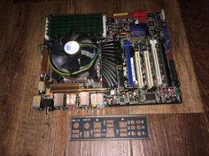 Lenovo T460s Laptop Motherboard Intel Core i7-6600U 2 60GHz