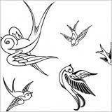 Little birdy tattoo inspiration