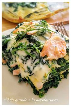 Spanakopita, Chicken, Ethnic Recipes, Lasagna, Food And Drinks, Cooking, Cubs