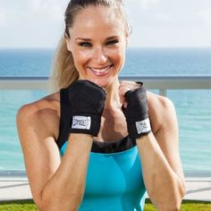 Home Boxing Workout - Shape.com