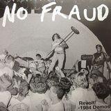 Revolt!: 1984 Demos [LP] - Vinyl