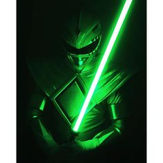 """""""Strike me down and I will become more powerful than you can possibly imagine. Powe Rangers, Green Power Ranger, Mighty Morphin Power Rangers, Great Power, Son Goku, Sith, Kamen Rider, Weed, Mystic"""