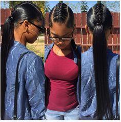So Simple Yet Cute - Black Hair Information Community