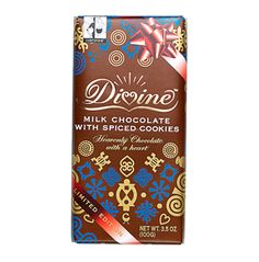 Fair Trade & Delicious Chocolate