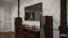 3d панель Classic: интерьер, товары, квартира, дом, гостиная, неоклассика, стена, 20 - 30 м2, стеновые панели интерьерные, нео классика, белый, бежевый #interiordesign #products&services #apartment #house #livingroom #lounge #drawingroom #parlor #salon #keepingroom #sittingroom #receptionroom #parlour #neoclassicism #wall #20_30m2 #interiorwallpanels #neoclassicism #white #beige arXip.com