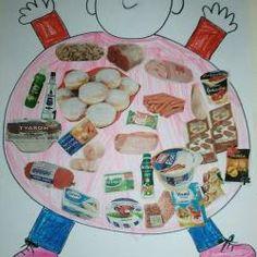 Otesánek /Návody pro tvoření |ProMaminky.cz Desserts, Food, Tailgate Desserts, Deserts, Essen, Postres, Meals, Dessert, Yemek