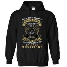 (Top Tshirt Discount) US Navy Munitions LNz [Tshirt Sunfrog] Hoodies, Tee Shirts