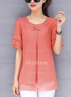 Tremendous Sewing Make Your Own Clothes Ideas. Prodigious Sewing Make Your Own Clothes Ideas. Business Dresses, Business Outfits, Hijab Fashion, Fashion Outfits, Sewing Blouses, Batik Dress, Simple Shirts, Jacket Pattern, Western Outfits