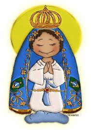 Resultado de imagem para imagens de Nossa Senhora Aparecida Disney Art, Disney Movies, Whatsapp Wallpaper, Catholic Kids, Bible Prayers, Blessed Virgin Mary, Arte Popular, My Bible, Mother Mary