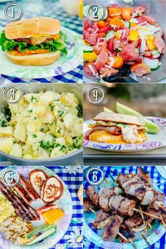 This year's camping food was excellent! Sharing our best camping recipes and ideas for breakfast, lunch and dinner. Makes me want to go camping…