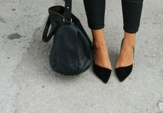 Love the shoes <3