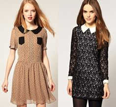 obsessed with the peter pan collar