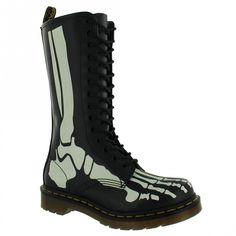 Dr. Martens Boots :)